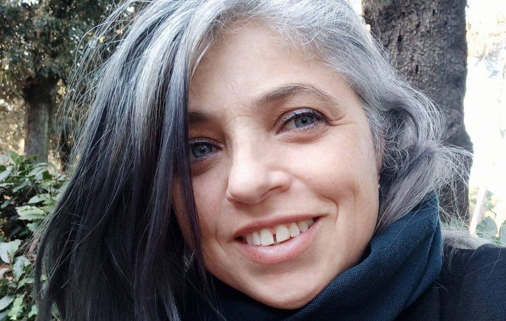 Renata Pepicelli, docente di storia dei paesi islamici all'università di Pisa