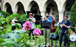 European Galactic Orchestra il senso di comunit