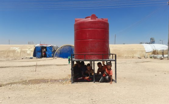 Nel Rojava si autogestisce anche l8217assenza