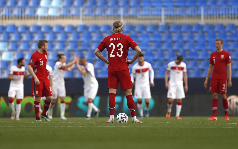 Norvegia Turchia, ultima pasrtita per le qualificazioni ai Mondiali del Qatar