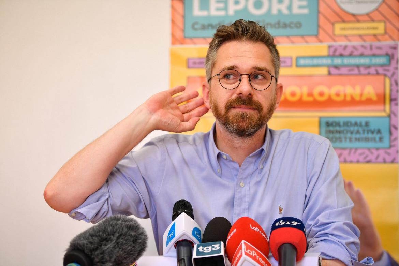 Matteo Lepore