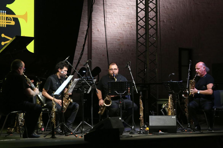 Sidera Sax Quartet
