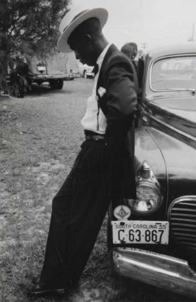 Robert Frank da «The Americans», 1959
