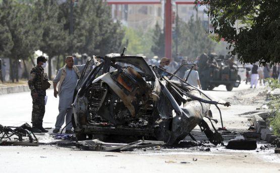 In Afghanistan tira aria di seconda resistenza