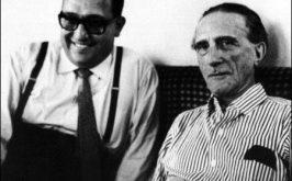 Arturo Schwarz la voce dei surrealisti