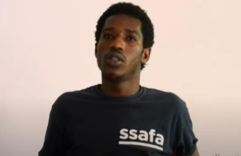 Moussa Balde intervistato da SanRemoNews