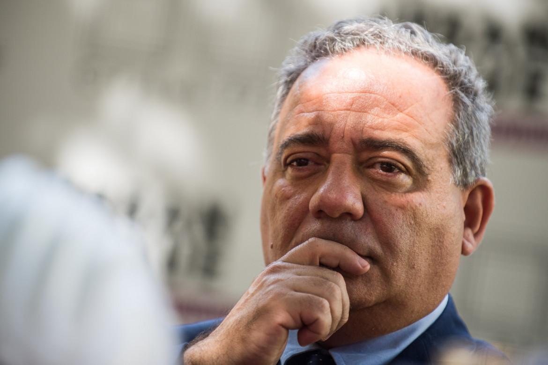 Giovanni Caudo, candidato alle primarie di Roma