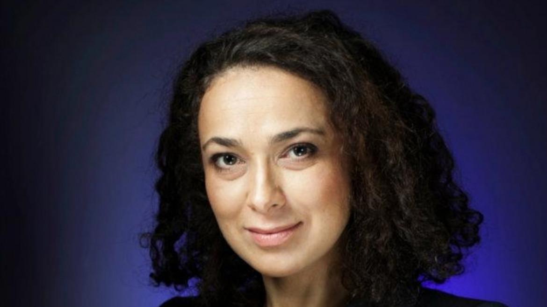 La rabbina Delphine Horvilleur