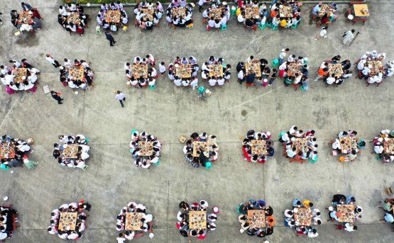 Appello degli studenti italiani per tornare in Cina