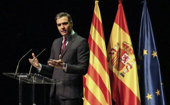 Catalogna indulto per i presos Snchez lora della concordia