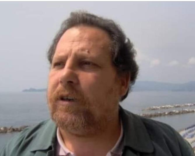 Maurizio Pane