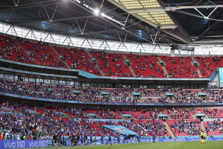 Stadio Wembley di Londra