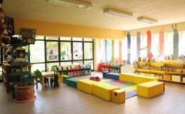 Le biblioteche scolastiche e il loro ruolo