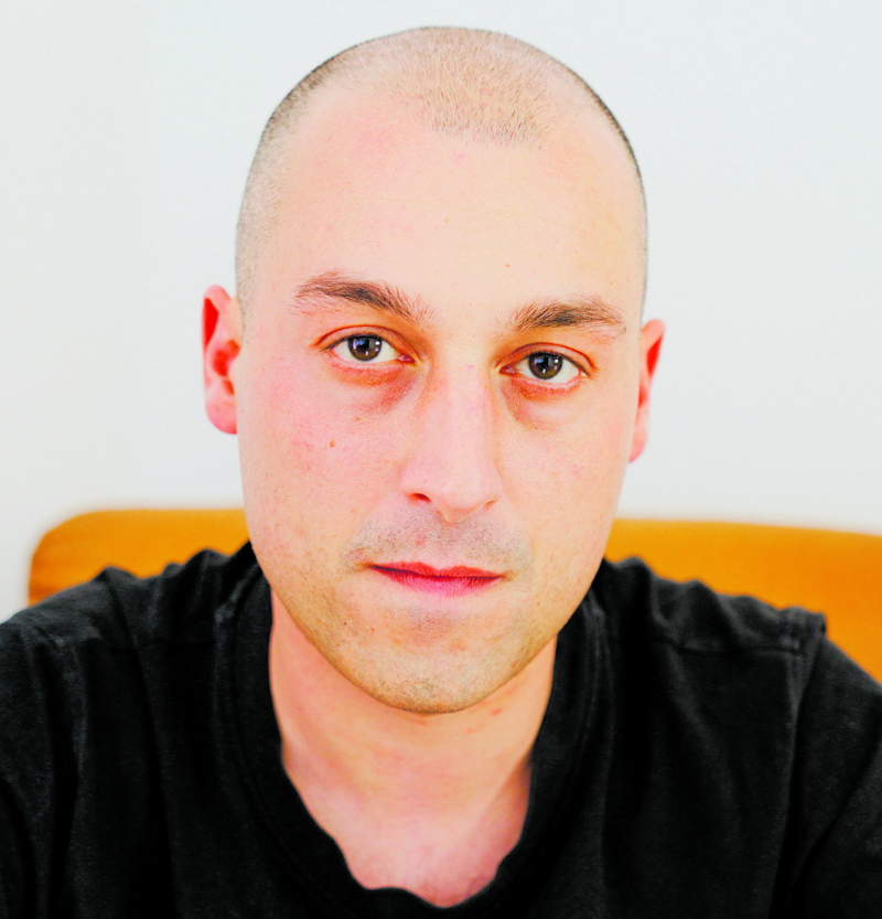 Diego Marcon