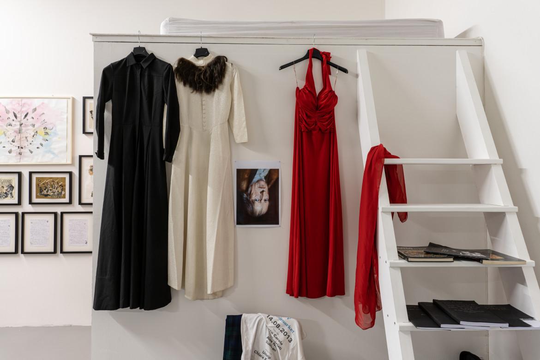 Chiara Fumai, «Casa Museo», 2011-17 (dett.)