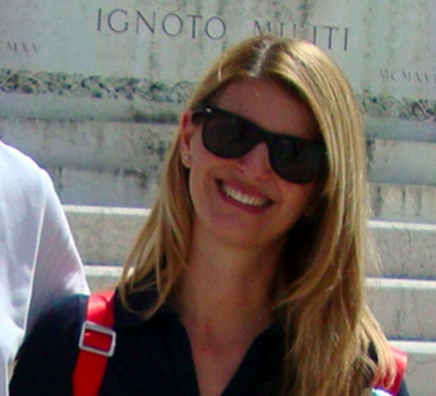 Maria Rita Castellani, Garante per l'infanzia dell'Umbria