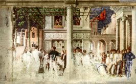 Padova Urbs Picta patrimonio Unesco