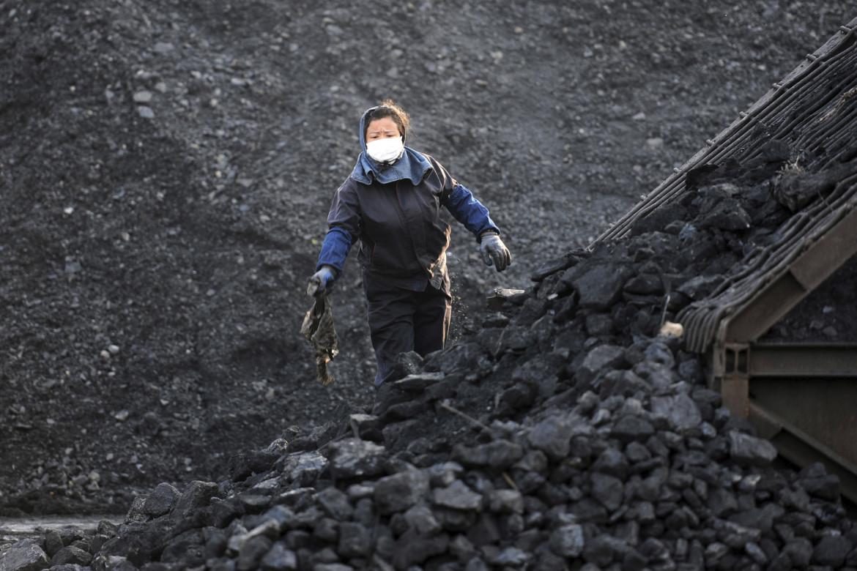 Miniere nell'Anhui