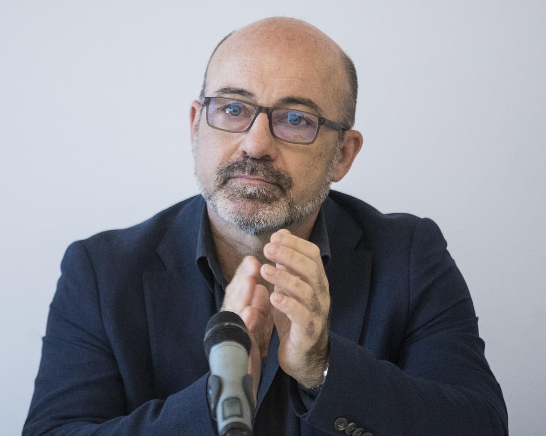 Il ministro della transizione ecologica Roberto Cingolani