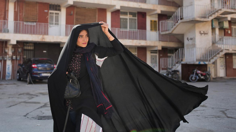 Una scena tratta da «Ghahreman (A Hero)» di Asghar Farhadi