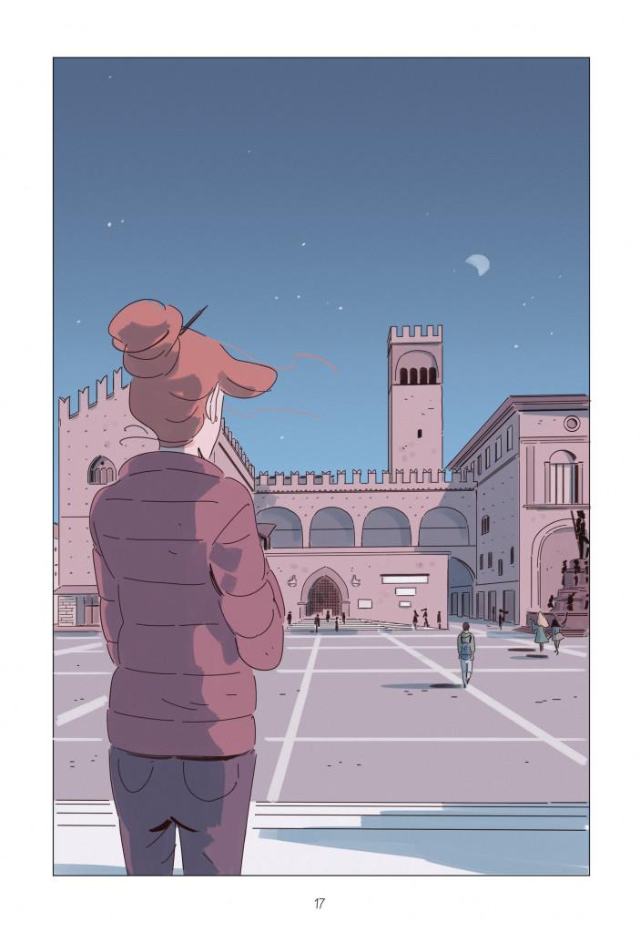 «Girotondo» di Sergio Rossi e Agnese Innocente