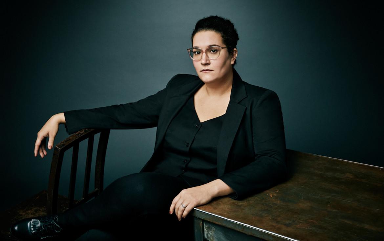 Carmen Maria Machado