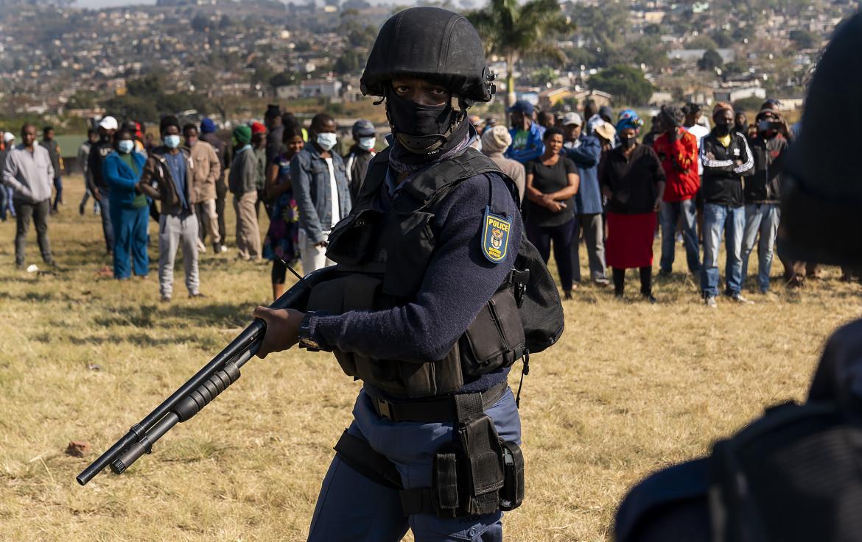 A Phoenix, il sobborgo di Durban dove si è registrato il più alto numero di vittime