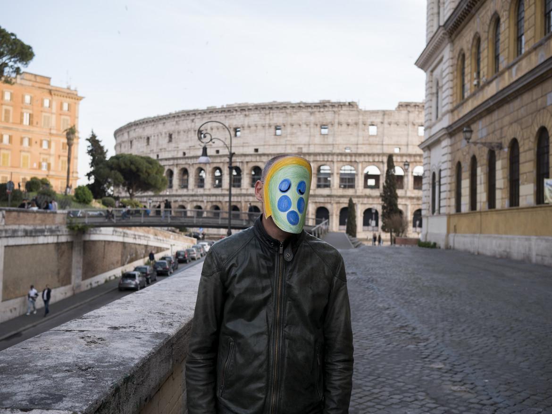 Prinz Gholam a Roma