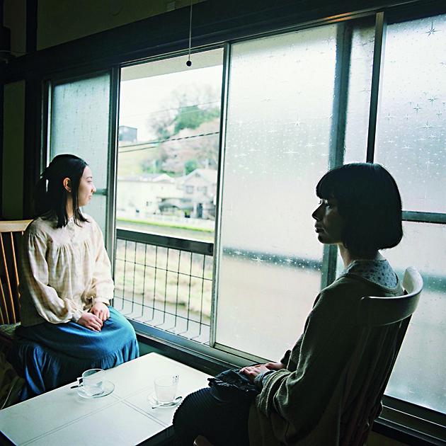 Immagine tratta da «Haruhara san's Recorder» di Kyoshi Sugit