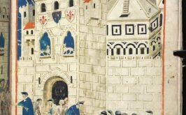 Biblioteca Medicea Laurenziana Tempi 3 Libro del Biadaiolo