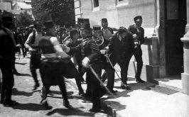 Un secolo nato a Sarajevo