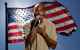 L8217album fantasma di Kanye West