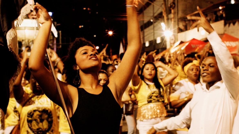 Una scena da «Nous disons révolution»