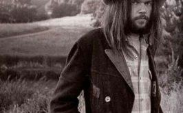 Neil Young e il giovane Shakespeare