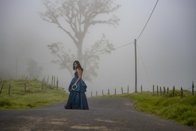 Scena da «Clara Sola» di Nathalie Álvarez Mesén