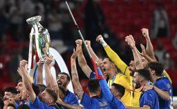 8220Invincible Italia8221 campione d8217Europa