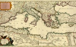 Mare Nostrum una prodigiosa macchina del tempo