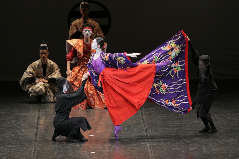 Teatro kabuki