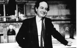 Roberto Calasso la biblioteca sontuosa che ha squadernato il Novecento e la lettura