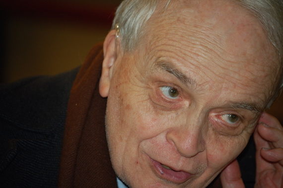 Renato Solmi