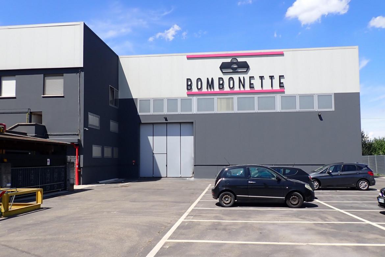 Azienda Bombonette