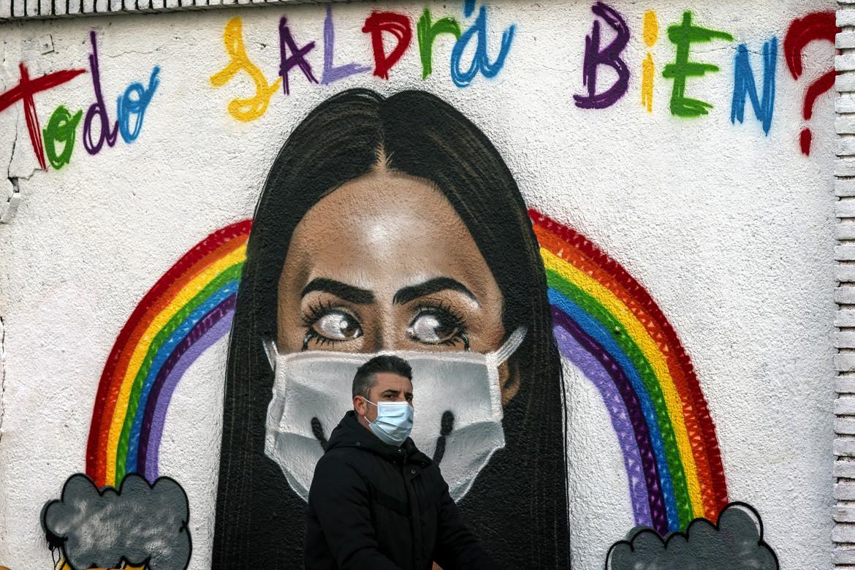 Murales a Barcellona