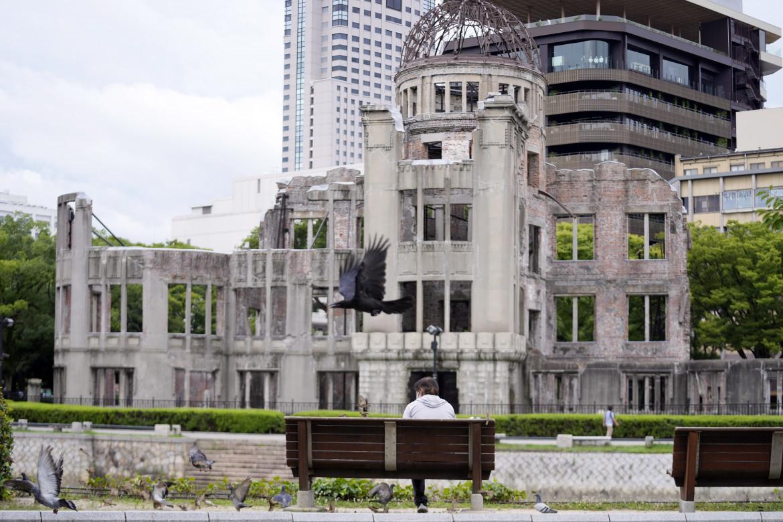 Hiroshima, agosto 2021