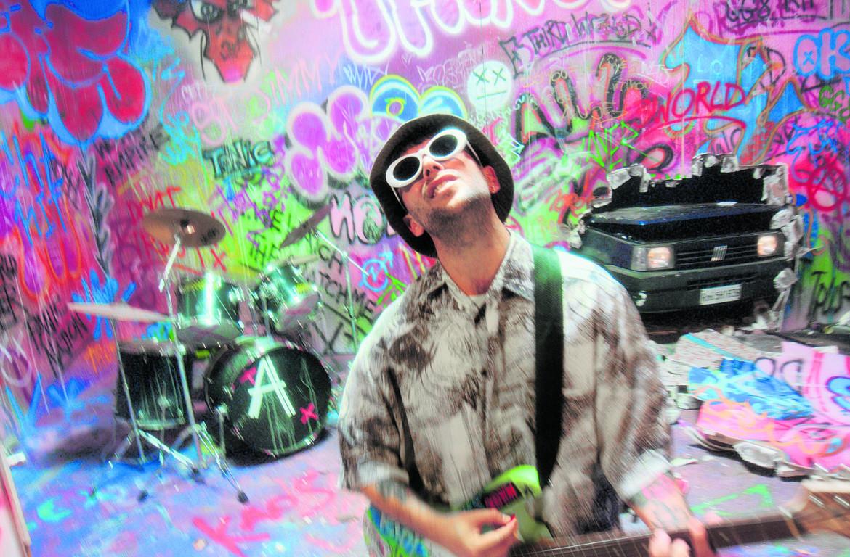 dal videoclip