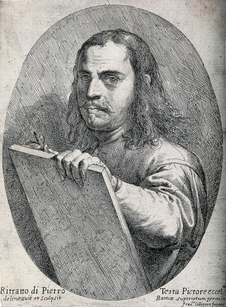 Pietro Testa,