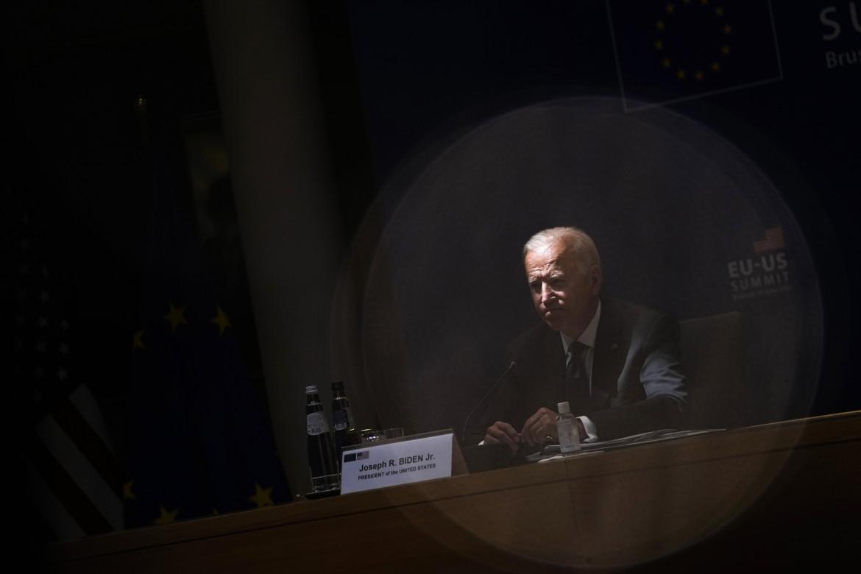 Joe Biden al vertice Usa-Ue di giugno a Bruxelles