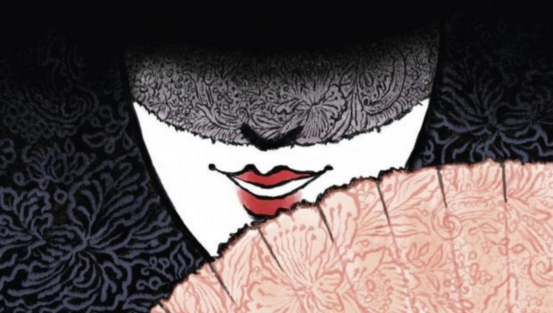Particolare dalla copertina di «Parle-moi d'amour»