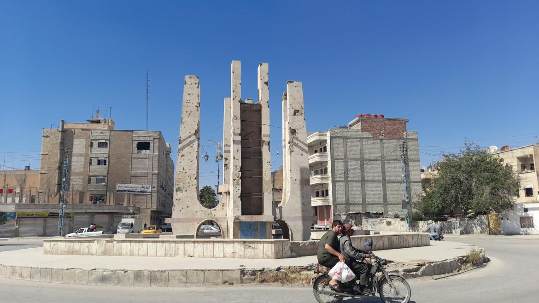 Hasakah, Rojava