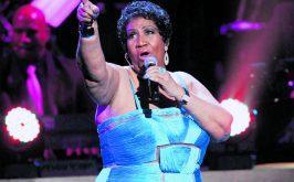 Aretha Franklin l8217ottava dimensione della musica