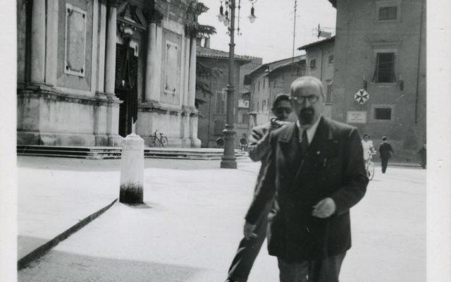 Delio Cantimori